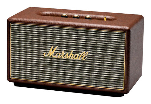 Marshall - Stanmore Active Bluetooth Stereo Speaker - Brown
