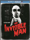 Invisible Man (Blu-ray Disc) (Ultraviolet Digital Copy)