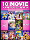 10 Movie Princess Collection (DVD) (2 Disc)