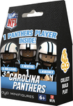 OYO - Carolina Panthers Player NFL Mini Figure - Multi