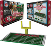 OYO - San Francisco 49ers Endzone Set - Multicolor