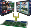 OYO - New York Giants Endzone Set - Multicolor