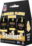 OYO - Pittsburgh Steelers Player Mini Figure - Multi