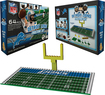 OYO - Detroit Lions Endzone Set - Multicolor