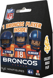 OYO - Denver Broncos Player Mini Figure - Multi