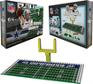 OYO - Dallas Cowboys Endzone Set - Multicolor