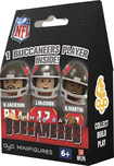 OYO - Tampa Bay Buccaneers Player Mini Figure - Multi