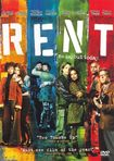 Rent [ws] (dvd) 8348736