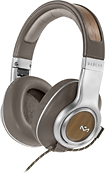 House of Marley - Legend ANC Over-the-Ear Headphones - Regal