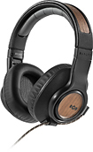 House of Marley - Legend ANC Over-the-Ear Headphones - Midnight