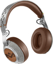 House of Marley - Liberate Xlbt On-Ear Headphones - Saddle