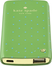 kate spade new york - Portable Backup Lithium-Polymer Battery for Select Cell Phones - Green