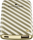 kate spade new york - Portable Backup Lithium-Polymer Battery for Select Cell Phones - Multi
