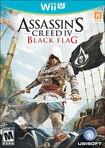 Assassin's Creed IV: Black Flag - Nintendo Wii U