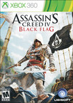 Cheap Video Games Stores Assassin's Creed Iv: Black Flag - Xbox 360