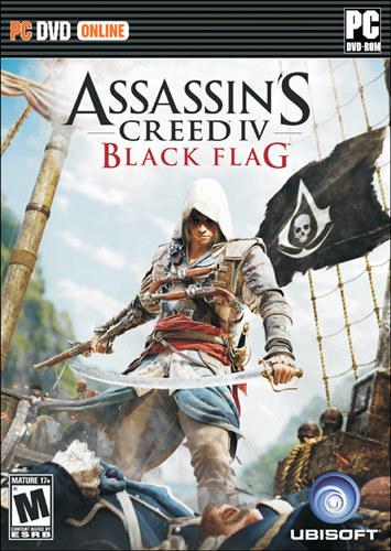 Assassin's Creed IV: Black Flag - Windows