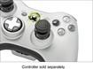 KontrolFreek - FPS Freek UltraX Analog Stick Extender for Xbox 360 and PlayStation 3 - Black