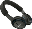 Bose® - SoundLink® On-Ear Bluetooth Headphones - Black