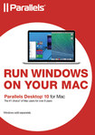 Parallels Desktop 10 for Mac - Mac