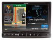 "Alpine - 9"" - Built-In GPS - CD/DVD - Built-In Bluetooth - Built-In HD Radio - In-Dash Receiver"