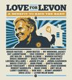Love For Levon: A Benefit To Save The Barn [blu-ray] [blu-ray Disc] 8356088