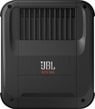 JBL - 770W Class D Mono Amplifier with Variable Low-Pass Subwoofer Crossover - Black