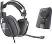 Astro Gaming - A40 Wired Dolby 7.1 Surround Sound Gaming Headset for PlayStation 3, PlayStation 4, PC and Mac - Black/Gray