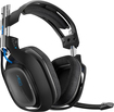 Astro Gaming - A50 Wireless Dolby 7.1 Surround Sound Gaming Headset for PS3, PS4, Windows and Mac - Black