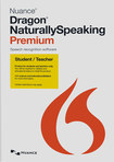 Dragon NaturallySpeaking 13 Premium: Student/Teacher Edition - Windows