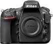 Nikon - D810 DSLR Camera with 35mm f/1.8G ED, 50mm f/1.8G and 85mm f/1.8G AF-S NIKKOR Lenses - Black