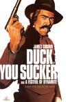 Duck, You Sucker [collector's Edition] [2 Discs] (dvd) 8363754