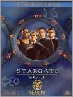Stargate SG-1: Season 10 [5 Discs] (DVD) (Enhanced Widescreen for 16x9 TV) (Eng/Fre)