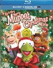 It's A Very Merry Muppet Christmas Movie [blu-ray] 8365206