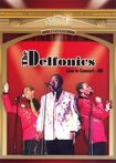 The Delfonics: Live In Concert (dvd) 8366029