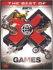 ESPN: The Best of X Games (DVD) (Enhanced Widescreen for 16x9 TV) (Eng) 2007