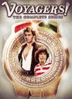 Voyagers!: The Complete Series [4 Discs] (dvd) 8367572