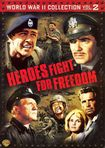 Wwii Collection, Vol. 2: Heroes Fight For Freedom [6 Discs] (dvd) 8368651