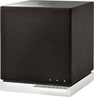 "Definitive Technology - W7 4"" 90W 3-Way Wireless Speaker (Each) - Black"