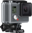 GoPro - HERO HD Waterproof Action Camera - Silver