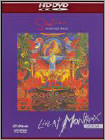 Santana: Hymns For Peace - Live At Montreux 2004 - Hd-dvd 8374029