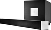 "Definitive Technology - 6-Channel Soundbar System with 8"" Wireless Subwoofer - Black"
