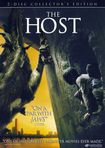 The Host [special Edition] (dvd) 8377366