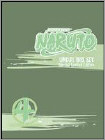 Naruto Uncut Box Set, Vol. 4 [Special Edition] [3 Discs] (DVD) (Eng/Japanese)