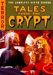 Tales From The Crypt: The Complete Sixth Season [3 Discs] (dvd) 8381431