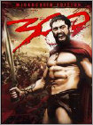 300 (DVD) (Enhanced Widescreen for 16x9 TV) (Eng/Fre/Spa) 2007