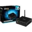 Zotac - ZBOX CI320 nano Desktop Computer - Intel Celeron N2930 1.83 GHz - Mini PC - Multi
