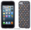 Speck - FabShell Case for Apple® iPod® touch 5th Generation - DeadBolt Black