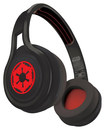 SMS Audio - Star Wars 1st Edition Galactic Empire STREET by 50 On-Ear Headphones - Black/Red
