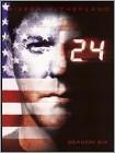 24: Season 6 [7 Discs] (DVD) (Enhanced Widescreen for 16x9 TV) (Eng/Spa)