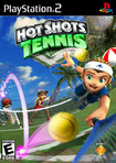 Hot Shots Tennis - PlayStation 2